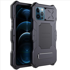 Iphone12 Aluminum Rugged Cases