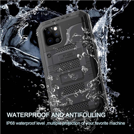iphone12 waterproof rugged case