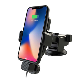 Magnetic Charge Car Mount