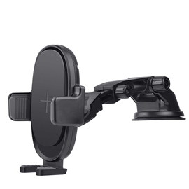 Wireless Charge Car Mount 2