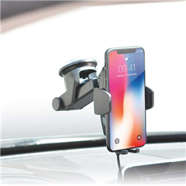 Wireless Charge Car Mount