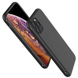 Matte tpu case for iphone 11