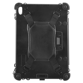 Rugged case for tablet