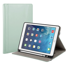 leather case for iPad 9.7 inch 7th  generation