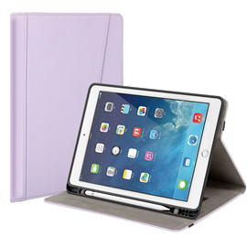 leather case for iPad 10.2 inch 7th generation