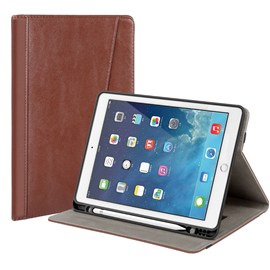 leather case for iPad mini 4&5 inch 7th generation