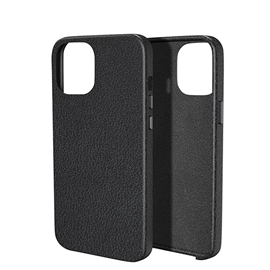 Genuine Leather case for iPhone 12