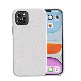 Eco-friendly protective case for iPhone 12