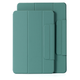 Leather protective case for iPad 11 ( w/o pencil holder)