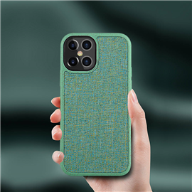 Plant-based protective case for iPhone 12 (5.4 inch)